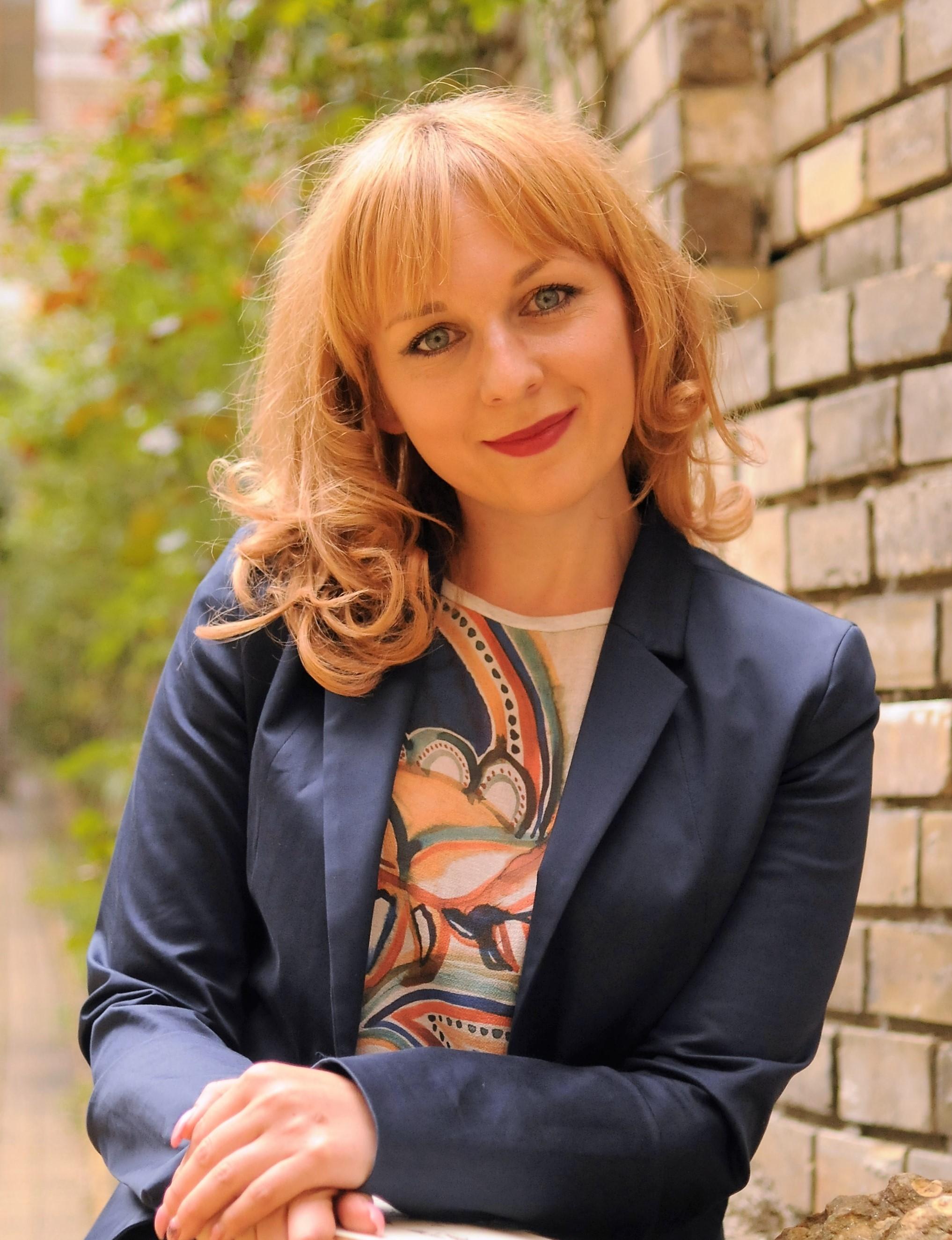 Daniela Dumulescu