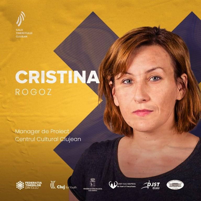 Cristina Rogoz