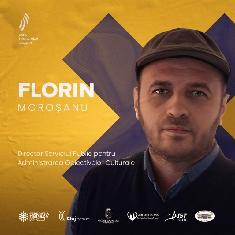 Florin Moroșanu