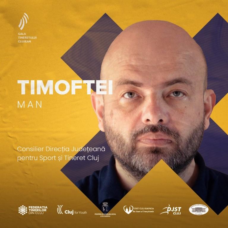Timoftei Man